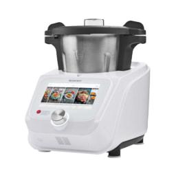 SILVERCREST® Robot Monsieur Cuisine Connect 1200 W