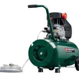 Parkside® Compressor 50 L