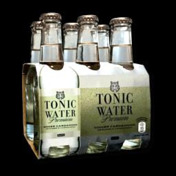 QUELLY® Água Tónica Premium Gengibre e Cardamomo
