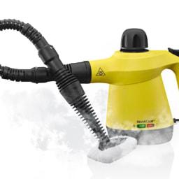 Máquina de Limpeza a Vapor
