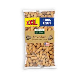 ALESTO® Amendoins Casca Torrados XXL