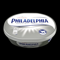 Queijo para Barrar Philadelphia