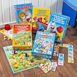 Jogos para Criança