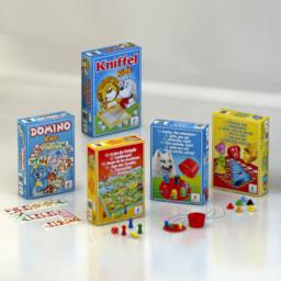 Jogos para Criança/ Família