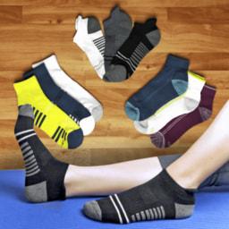 ACTIVE TOUCH® Meias de Fitness para  Senhora/ Homem