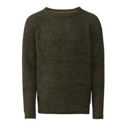 Livergy® Camisola de Malha para Homem