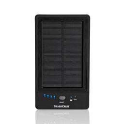 SILVERCREST® Powerbank a Energia Solar