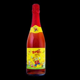 Bebida Festiva Criança Tommy