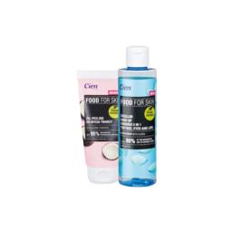 Cien® Desmaquilhante, Água Micelar, Gel Hidratante ou Peeling