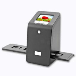 Digitalizador de Diapositivos