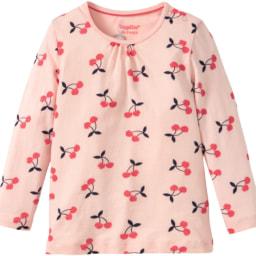 Lupilu® Camisola para Menina 2 Un.