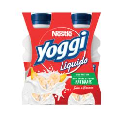 Artigos selecionados Yoggi