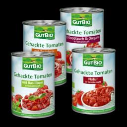 GUT BIO® Tomate Picado Biológico