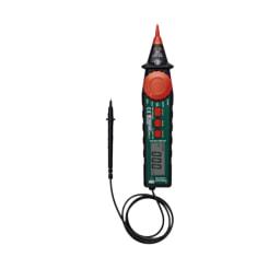 Parkside® Pinça Amperimétrica / Multímetro