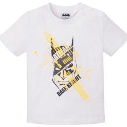 T-shirt 2 Unid. para Menino