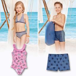 Roupa de Praia para Criança