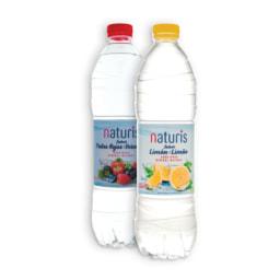 NATURIS® Água Mineral com Sabor