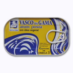 Atum em Óleo Vasco da Gama