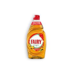 FAIRY® Detergente Fresh Manual