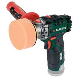 Parkside® Máquina de Polir 12 V sem Bateria