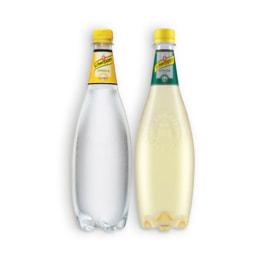 SCHWEPPES® Água Tónica / Ginger Ale