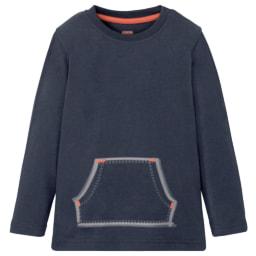 Lupilu® Conjunto  Camisola + T-shirt para Menino