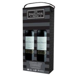 Vinha do Rosário® Vinho Tinto Regional de Setúbal BiPack