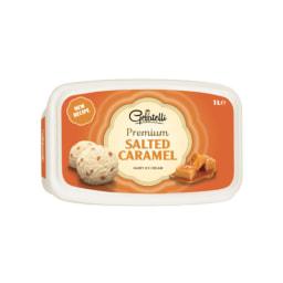 Gelatelli® Gelado de Caramelo /Café /Chocolate