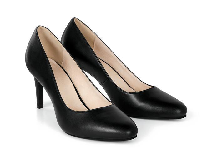 ESMARA BY HEIDI KLUM® Sapatos de Salto Alto