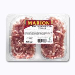 Mini Tiras de Bacon