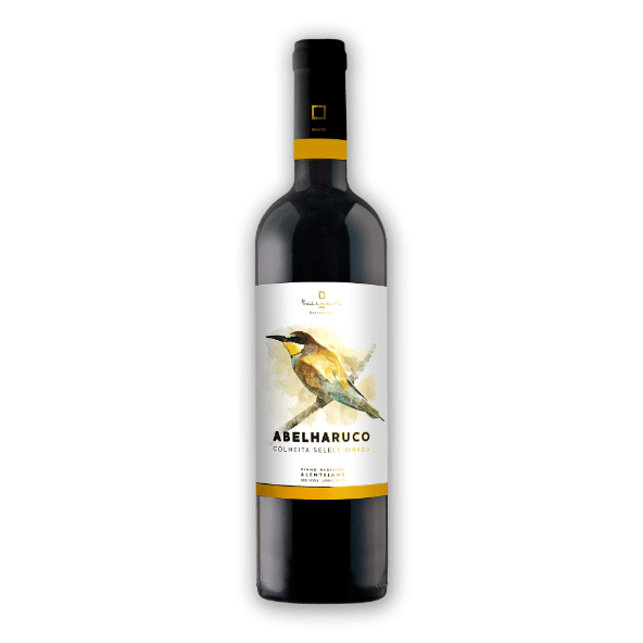 ABELHARUCO Vinho Tinto Regional