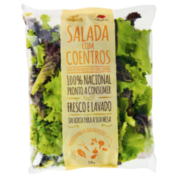 Saladas Selecionadas Chef Select®