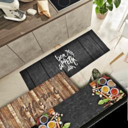 HOME CREATION® Passadeira de Cozinha