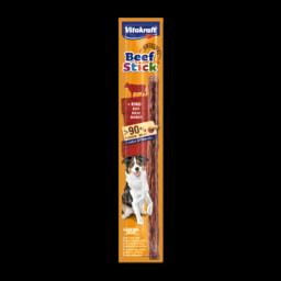 Snack de Carne de Vaca para Cão