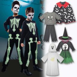 Fato Halloween para Criança