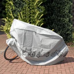 CYCLE MASTER® Capa Protetora para Bicicletas/ Motociclos