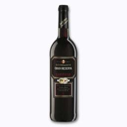 Vinho Tinto Gran Reserva