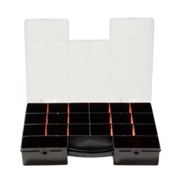 POWERFIX® Caixa de Arrumação