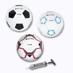 Bola de Futebol com Bomba