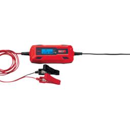 Ultimate Speed® Carregador de Bateria para Carro e Mota