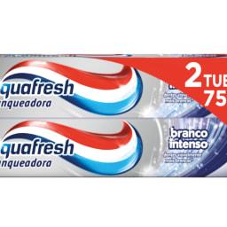 Artigos selecionados Aquafresh