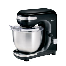 Silvercrest® Kitchen Tools Robô de Cozinha 600 W, 5L