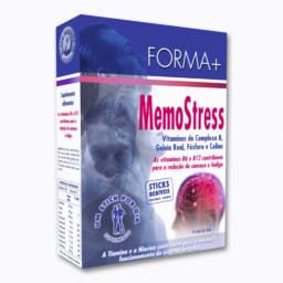 Memória e Stress