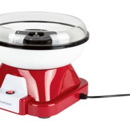 Silvercrest® Kitchen Tools Máquina para Fazer Algodão Doce 500 W