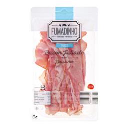 Fumadinho® Bacon Fatiado Finíssimo / com Alho