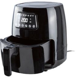 Silvercrest Kitchen Tools® Fritadeira de Ar Quente 1400 W