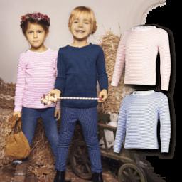 POCOPIANO® Camisolas para Menina