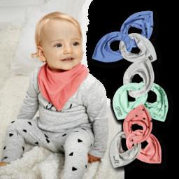 POCOPIANO® Babetes para Bebé