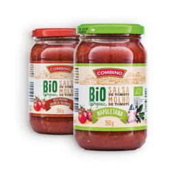 COMBINO® Molhos de Tomate Bio