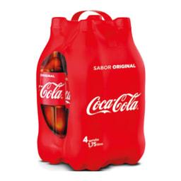 Artigos Selecionados Coca Cola®